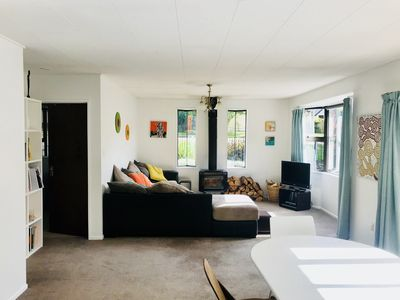 Photo for Tobins View  - Family Ski Holiday home in Arrowtown