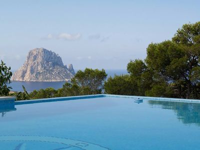 Photo for Exclusive Villa Morofil to rent in Ibiza (Spain) by My Rental Homes