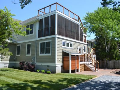 Photo for 5BR House Vacation Rental in Cape May Point, New Jersey