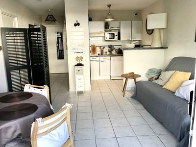 Photo for Seaside spirit: an apartment in the great outdoors!