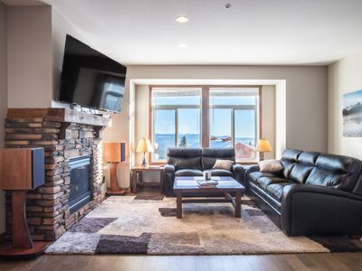Photo for Big White Luxury Ski Townhome, Grizzly Ridge #7