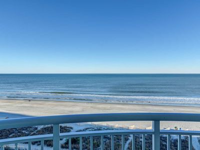 Photo for Newly Updated Oceanfront Two Bedroom