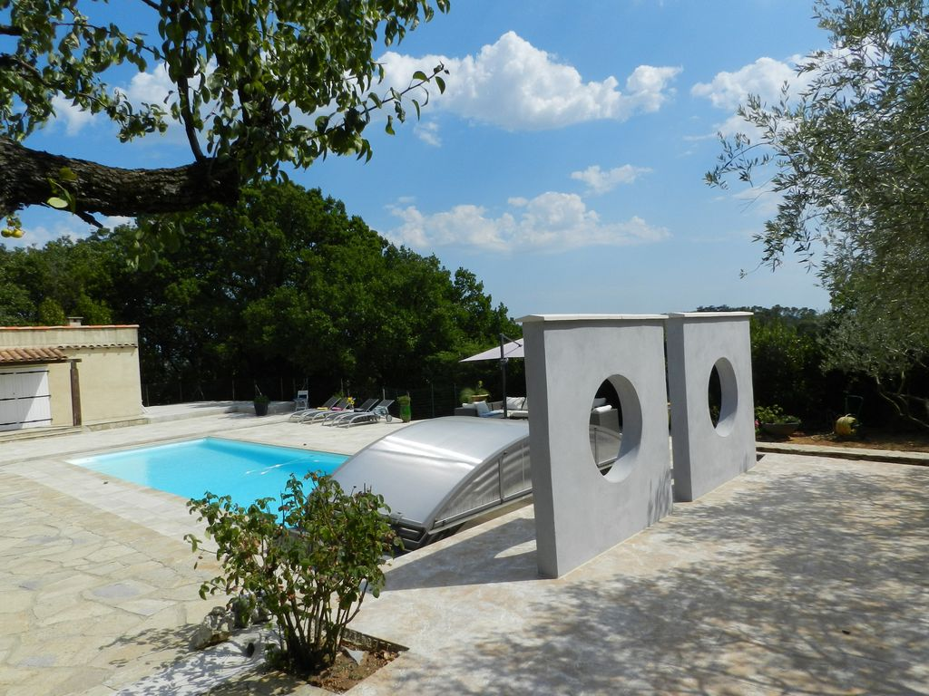 Property Image#11 Charming Cottage In The Gard, With Heated Indoor Pool,  Hammam