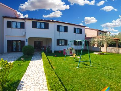Photo for Holiday apartment Valbandon for 2 - 3 persons with 1 bedroom - Holiday apartment