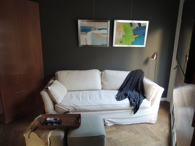 Photo for Cozy Loft En Recoleta