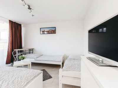 Photo for Longstay Apartment Cologne 12