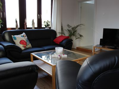 Photo for Cozy, central and modern furnished house