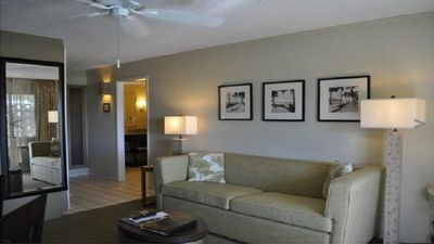 Luxury Condo Ocean View AC Sleeps 4