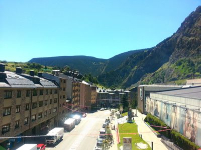 Canillo Center: 1 Bedroom - 5 persons