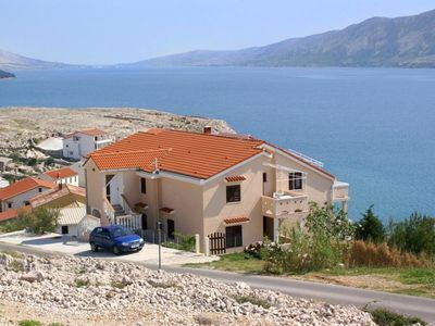 Photo for Apartment Vacation Rental in Zubovi���i