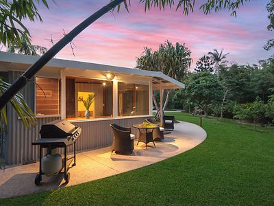 Photo for Tropical Private Guesthouse in Byron Bay