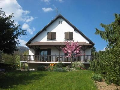 Photo for Holiday house Breitenbach for 6 - 7 persons with 3 bedrooms - Holiday house