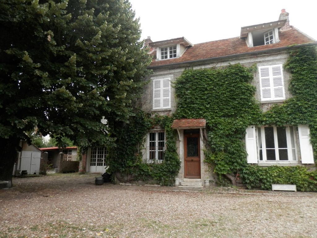 Maison De Campagne Vexin family house in the vexin close to auvers sur oise - marines