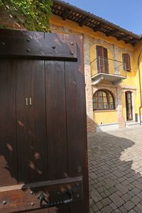 Photo for 4BR House Vacation Rental in Guarene, Piemonte