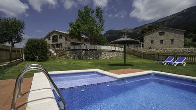 Photo for 11 bedroom Villa, sleeps 26 with Pool and FREE WiFi