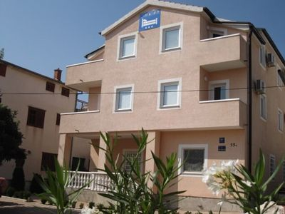 Photo for 2BR Apartment Vacation Rental in Šibenik-Knin County, Op?ina Vodice