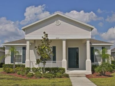 Photo for Luxury 3 Bed 4 Bath Holiday Rental Orlando