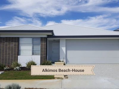 Photo for Alkimos Beach-House - retreat close to the beach