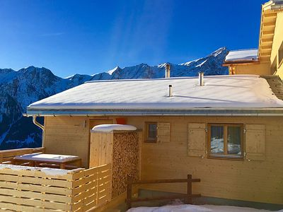 Photo for Oberurmein Holiday Home, Sleeps 6 with WiFi