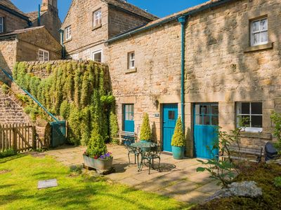 Photo for Stable Cottage, Baslow | Peak District