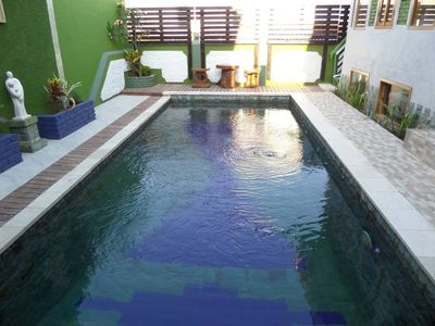 Photo for Special Offer room rental near Surfing beach