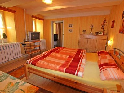 Photo for 2BR House Vacation Rental in Wusterhusen