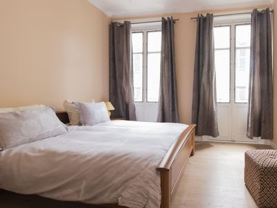 Photo for Beautiful Renovated 2Bd in Heart of Renaissance Quarter of Perigueux (Dordogne)