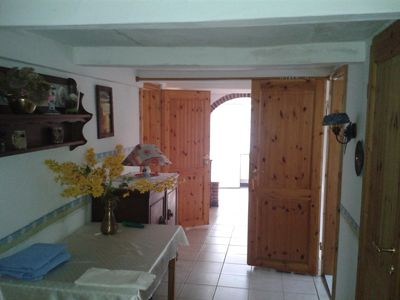 Photo for beautiful apartment on the ground - about 1000 meters to the beach, wireless internet