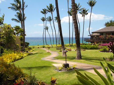 Photo for 1BR Condo Vacation Rental in Wailea-Makena, Hawaii
