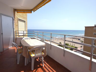 Photo for Apartment ed.Ronda III Fuengirola Los Boliches