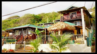 Photo for Villa Rasta/ Ocean View Bungalows