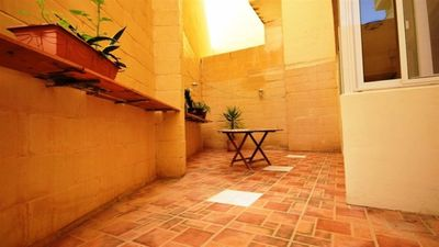 Photo for Beautiful apartment, minutes away from sea.