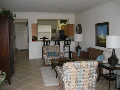Photo for Premier Bundled Golf Condo - Tennis, Fitness Center, Spa