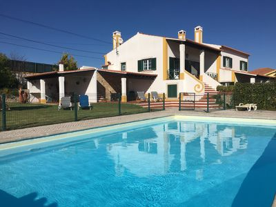 Photo for Beautiful villa with private pool, 3 bedrooms