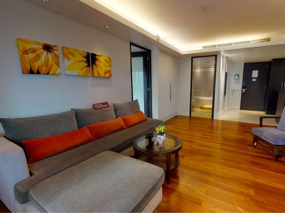 Photo for Siri Sathorn Apartment- 605