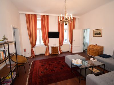 Photo for New large 3 bedroom luxury family apartment