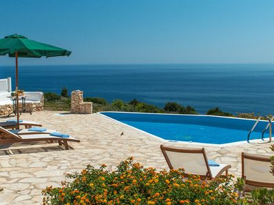 Photo for 3BR Villa Vacation Rental in Zakynthos, Greece