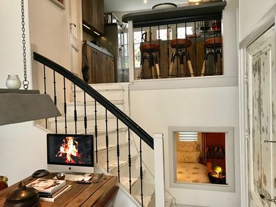 Cosy private accommodation in the heart of Jordaan district