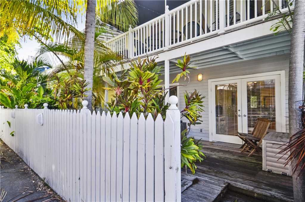 Beach House Condo By At Home In Key West Florida Keys