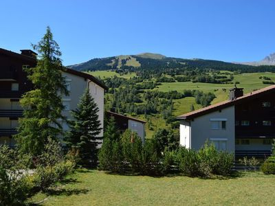Photo for Holiday apartment Cunter (Savognin) for 1 - 6 persons with 3 bedrooms - Holiday apartment