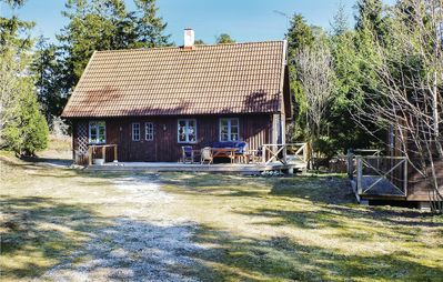 Photo for 3 bedroom accommodation in Katthammarsvik