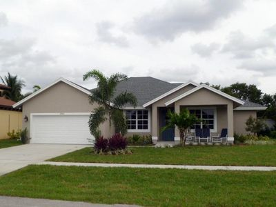 Photo for 4BR House Vacation Rental in Wellington, Florida