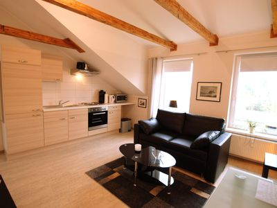 Photo for Apartment / app. for 2 guests with 45m² in Rendsburg (29795)