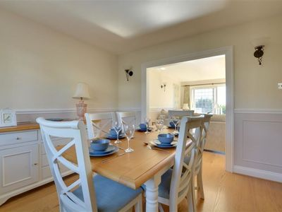 Photo for Vacation home Derry in Brighton - 6 persons, 3 bedrooms