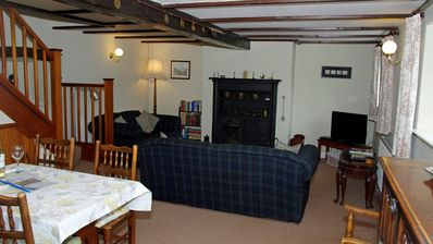Photo for 2BR Cottage Vacation Rental in Fadmoor, England