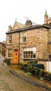 Photo for Stylish and Traditional Cottage in the heart of Hawes