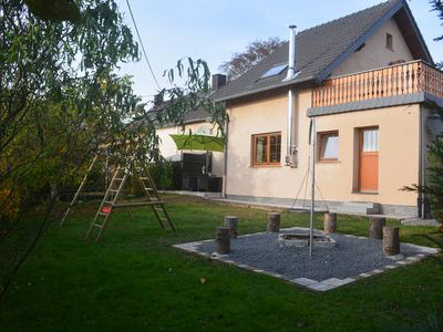 Photo for NEW! 4 **** Holiday home in the district of Prüm for 6 persons Dogs allowed / fenced