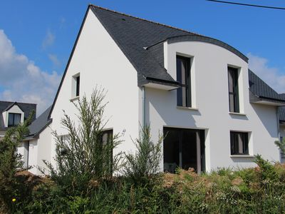 Photo for 4BR House Vacation Rental in Fouesnant, Bretagne