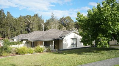 Photo for 3BR Villa Vacation Rental in Huskisson, NSW