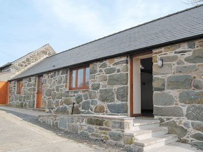 Photo for 2 bedroom accommodation in Talsarnau, near Harlech